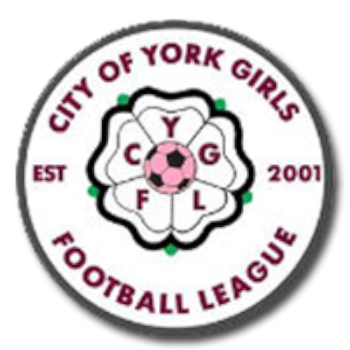 City of York Girls Football League